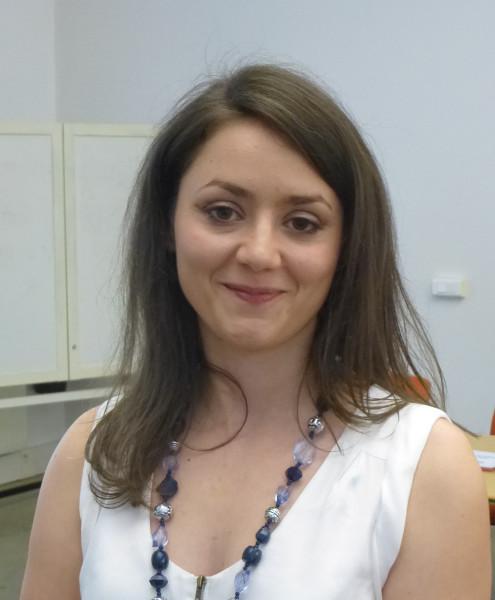 Delphine Charignon